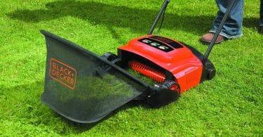 Comparatif meilleur scarificateur pelouse