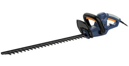 Test et avis sur le taille-haie électrique Blue Ridge BR8202