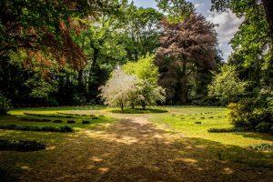 faire de son jardin un endroit zen